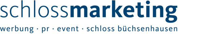 Schlossmarketing logo